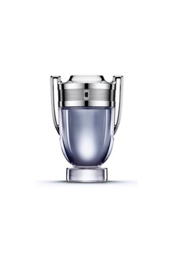 paco rabanne silver Paco Rabanne Invictus Eau de Toilette for Men 50ml 49B60BE43B2A6CGS_1