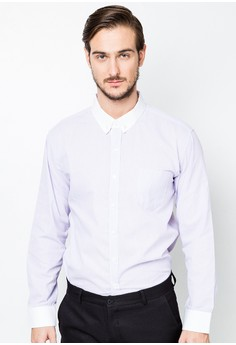 Fallon Button-Down Shirt