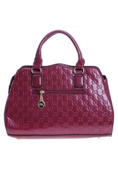 Trendy Closure Shoulder Bag For Women