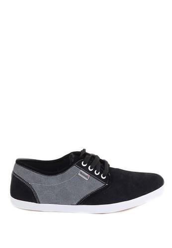 Sogno grey Sepatu Sneakers Pria - LFM 231  0511BSH95BAC95GS_1