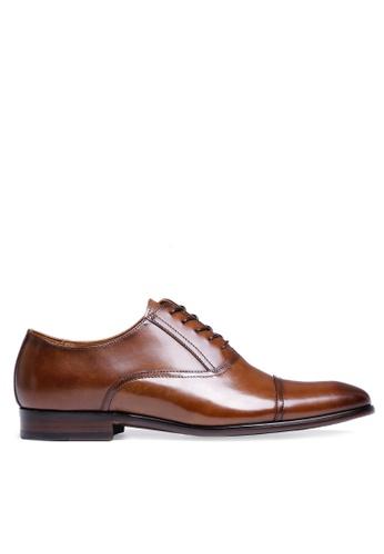 Twenty Eight Shoes Cow Leather Classic Oxford MC1607 C1AE7SH18EF13FGS_1