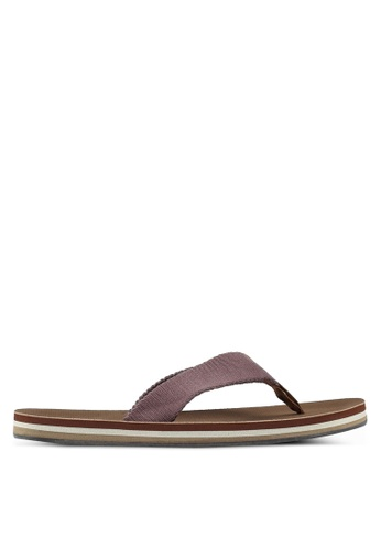 Call It Spring brown Hynsige Sandals 03F9CSH742D5D5GS_1