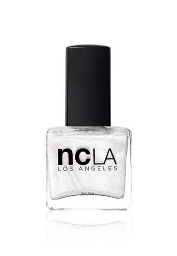 NCLA silver NCLA Make Your Pointe 15ml NC633BE31WNGSG_1