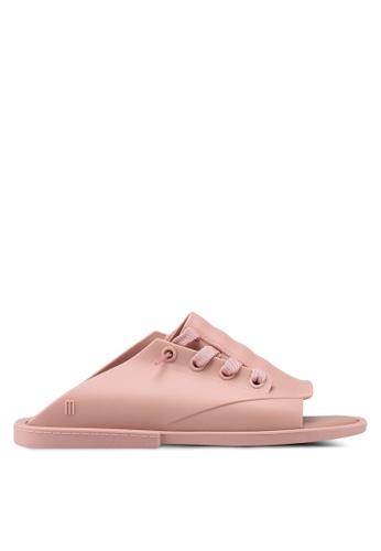 Melissa pink Melissa Ulitsa Ad Sandals AE7CDSH37918AFGS_1