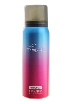 Kris Aquino Love Me Body Spray