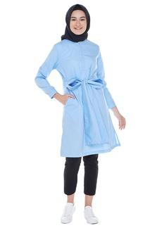 Alicia Tunic in Blue