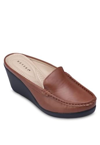 楔形esprit 童裝休閒鞋, 女鞋, 厚底楔形鞋