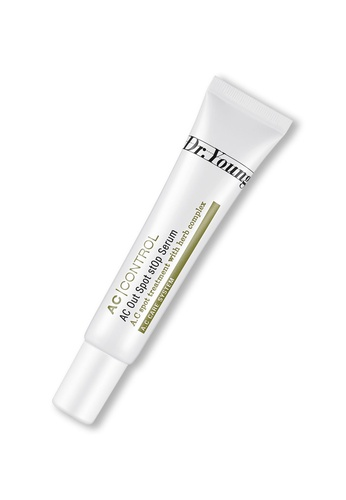 DR. YOUNG AC Out Spot Stop Serum DR573BE27JPWSG_1