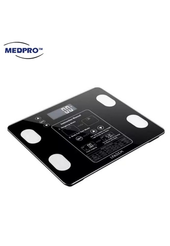 MEDPRO MEDPRO™ Smart Digital Bathroom Weighing Scale (The best weighing scale!) E066CES1E7E4CDGS_1