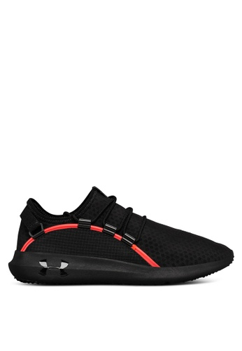Under Armour black Ua Rail Fit Shoes C77D6SH671A5E2GS_1