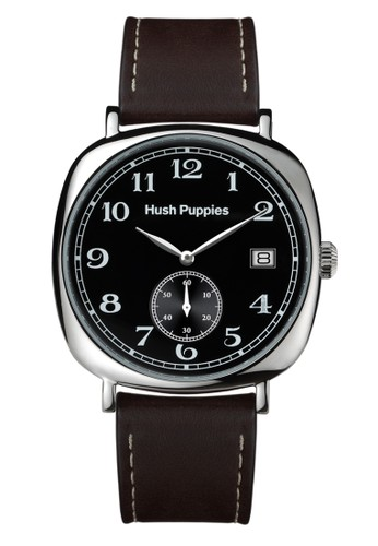 Hush Puppies Watches brown Hush Puppies Est. 1958 Multifunction Men s Watch  HP 3858M.2502 986798625d
