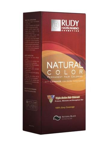 Rudi Hadisuwarno Cosmetics black RHC NATURAL COLOR NATURAL BLACK 0CCBFBE9684D31GS_1