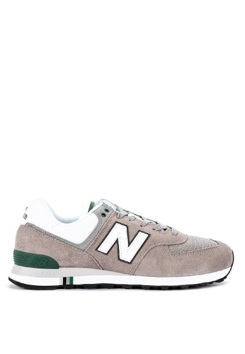 buy online 3ee06 5a7e5 574 Classic North Shore Pack Sneakers