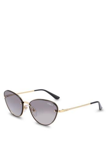 bd45e8b9694 Shop Vogue Vogue VO4111S Sunglasses Online on ZALORA Philippines