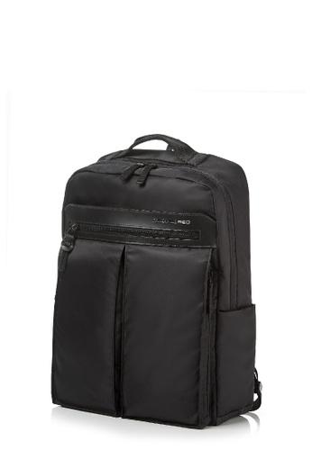 Samsonite Red black Samsonite RED Willer Backpack 01365AC33E207FGS_1