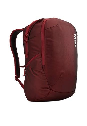 Thule red Thule Subterra 34L Tas laptop Daypack TSTB 334 – Ember 93C06ACBBD9C8CGS_1