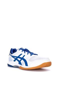 c4daf0681ab6c Asics Gel-Rocket 8 Training Shoes Php 4