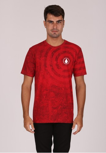Volcom red MCT FORT TRR FE97CAADE884EDGS_1