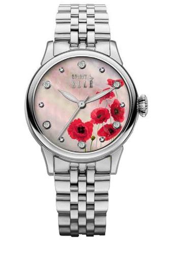 ELLE pink Fashion Ladies Watch SP241AC43TZCMY_1