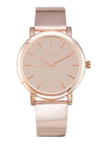 Corroccionialdo鞋尺寸 圓框手錶, 錶類, 其它錶帶