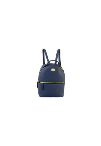 RENOMA Paris blue Renoma Ladies Backpack 1905087-02 179C1ACD0349CAGS_1