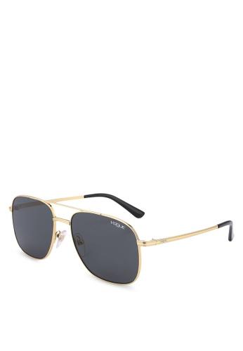 f4d96366f8b Shop Vogue Vogue VO4083S Sunglasses Online on ZALORA Philippines