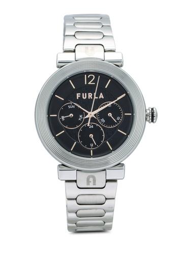 FURLA Watches 銀色 Silver Dress Watch CF67AACB4B6F9BGS_1