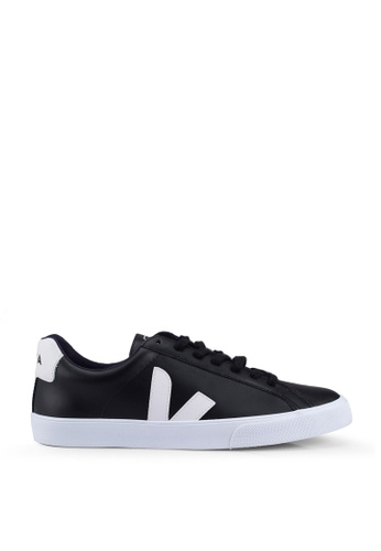 65088e88230 Esplar Logo Leather Sneakers