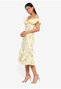 a6990c79a5ec7 65% OFF JARLO LONDON Unity Dress RM 854.00 NOW RM 298.90 Sizes 8