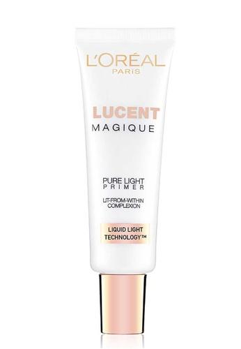 L'Oréal Paris L'Oreal Paris True Match Blur Cream A82D7BE602F939GS_1