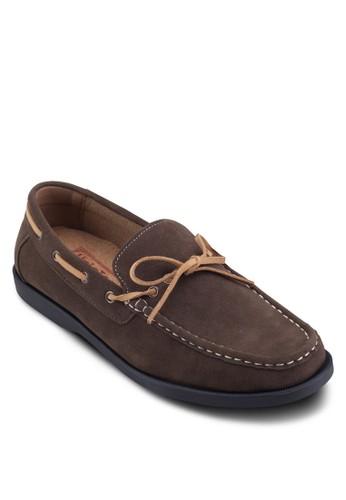 蝴esprit 京站蝶結布料休閒鞋, 鞋, 懶人鞋