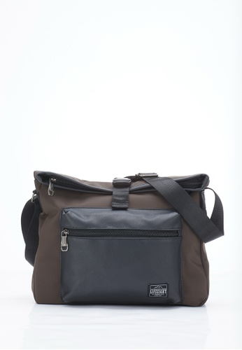 Life8 Casual Folding Bag Totes -06379-Green LI286AC0RO5PMY_1