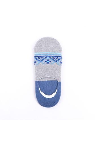 Noski Socks grey Hamilton EB57AAA031968BGS_1