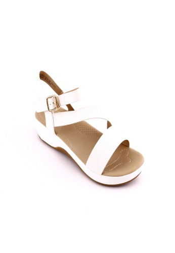 7soles white Evita Ladies White 392B5SH0A83024GS_1