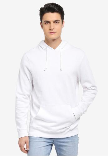Cotton On white Summer Fleece Pullover 27AD2AAA0A1564GS_1