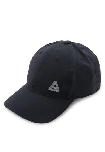0d7490dd Reebok black Training CoRun Essentials Active Badge Cap 7305CAC6599912GS_1