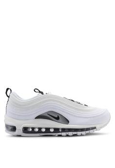 new styles 5ad92 1b115 Nike white Women s Nike Air Max 97 Shoes 109A2SH4C5B1D7GS 1