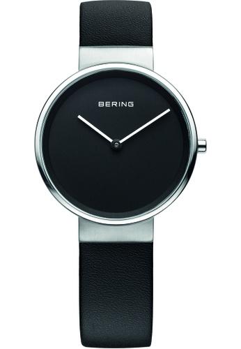 Bering black Classic 14531-402 Black 31 mm Women's Watch AEA91AC02F24EFGS_1