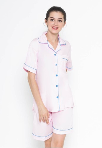 Pajamalovers Karen Pink