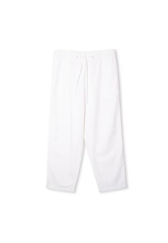 MS. READ MS. READ Linen Pants (OFF WHITE) FC210AA64B2BA6GS_1