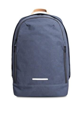 Raw Waxed 540zalora鞋子評價 R 內置袋後背包, 包, 包