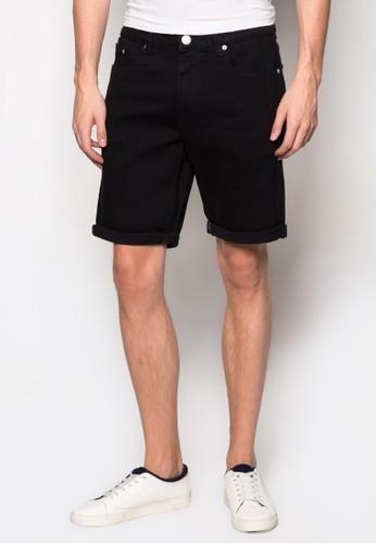 日式布料休閒esprit tw短褲, 服飾, 短褲