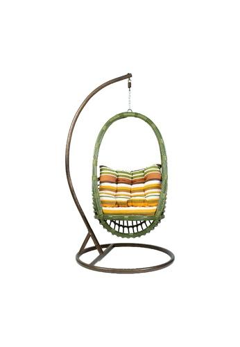 Choice Furniture brown Elmon Outdoor Chair E8994HL61D8AF7GS_1