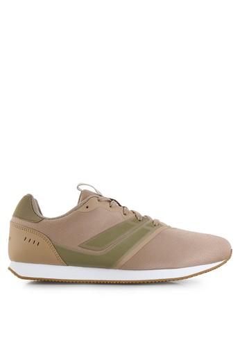 League white Aaron Sneakers LE825SH83PWEID_1