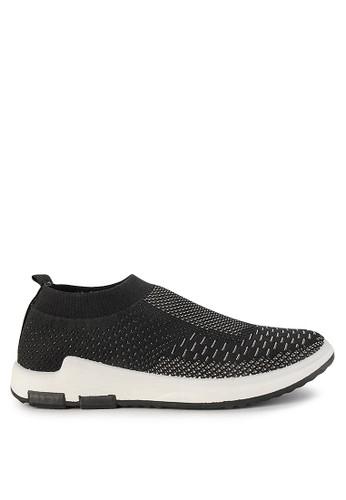 Declan grey Grady Slip On Sneakers 1FDFBSH198C66CGS_1