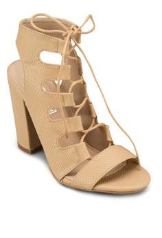Perla Heels