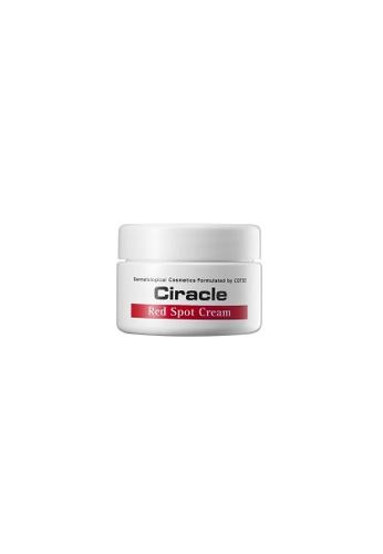 Ciracle Red Spot Healing Cream CI638BE58LYJSG_1