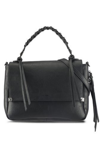 ALDO black Bignomia Sling Bag 2B451AC01B600BGS_1