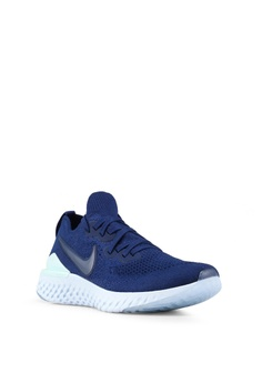 newest 11469 f1c07 19% OFF Nike Nike Epic React Flyknit 2 Shoes S  229.00 NOW S  185.90  Available in several sizes