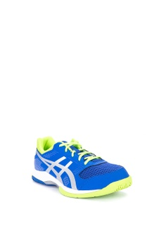 Asics Gel-Rocket 8 Sneakers Php 4 ff2a2bfbb